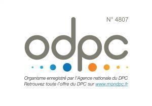 logo ODPC N° 4807
